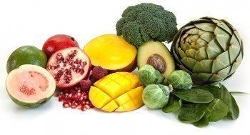 گیاهخواری و کمبود ویتامین ها